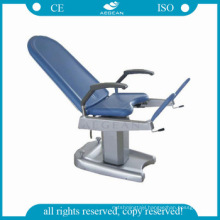 AG-S102A Labour therapy with electric motor portable gynecological exam table